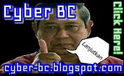 Cyber-BlackCyber